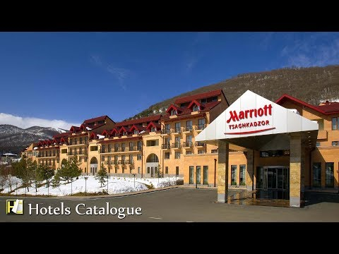 Tsaghkadzor Marriott Hotel Overview -  5-Star Luxury Hotels In Tsaghkadzor Armenia