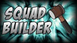 ENERGIE - SQUAD BUILDER 260 - 300K  #1 Thumbnail