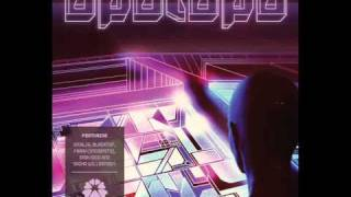 OPOLOPO - Take It Slow feat. Sacha Williamson from Voltage Controlled Feelings (album preview)