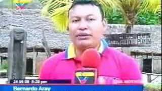 Misión Guaicaipuro de la mano con los pueblos ancestrales (2