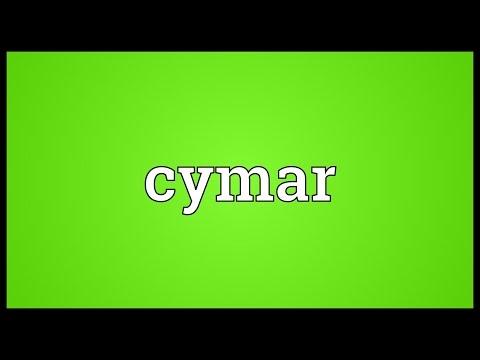 Header of cymar