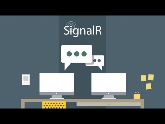 كورس SignalR بالعربي-ITI