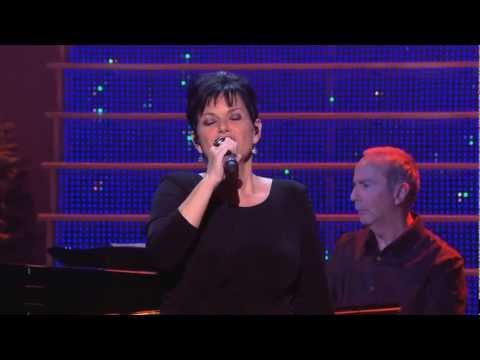 Maurane 'Si Aujourd'hui' (Live) - Novembre 2012