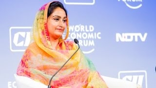 India 2015 - Renewing Rural Economies through Agriculture