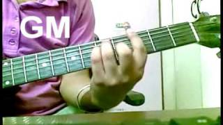 learn SOCHA HAI (ROCK ON) on guitar