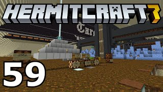 Hermitcraft 7: Enforcementcraft! (Episode 59)