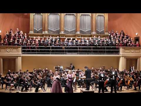 Rudolfinum 25. 6. 2013 - Beethoven Devátá