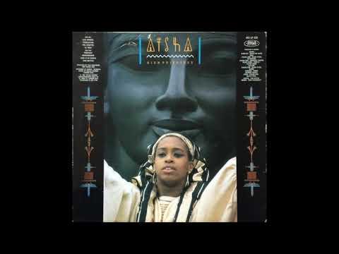 Aisha - Evil Spirits (1986)