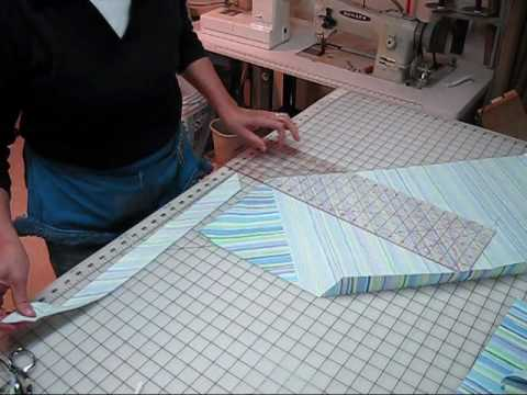 How to make piping for pillows and cushions