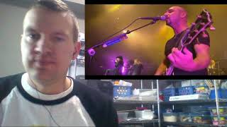 Avantasia - The Scarecrow Reaction (The Flying Opera) live HD