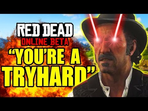 What Happens When You Reach Level 150 in Red Dead Online... (FREE REWARD ITEMS)