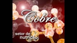 Vitamina K e Cobre