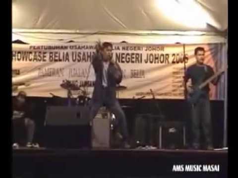 Aku Penghiburmu Jamal Abdillah cover Wak Metal