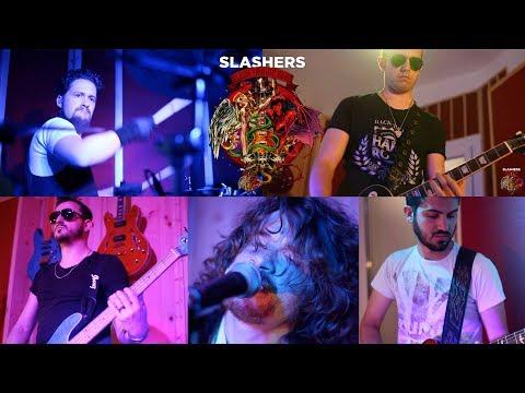 Mean Bone – Slashers (Slash Tribute Band) – Slash's Snakepit cover