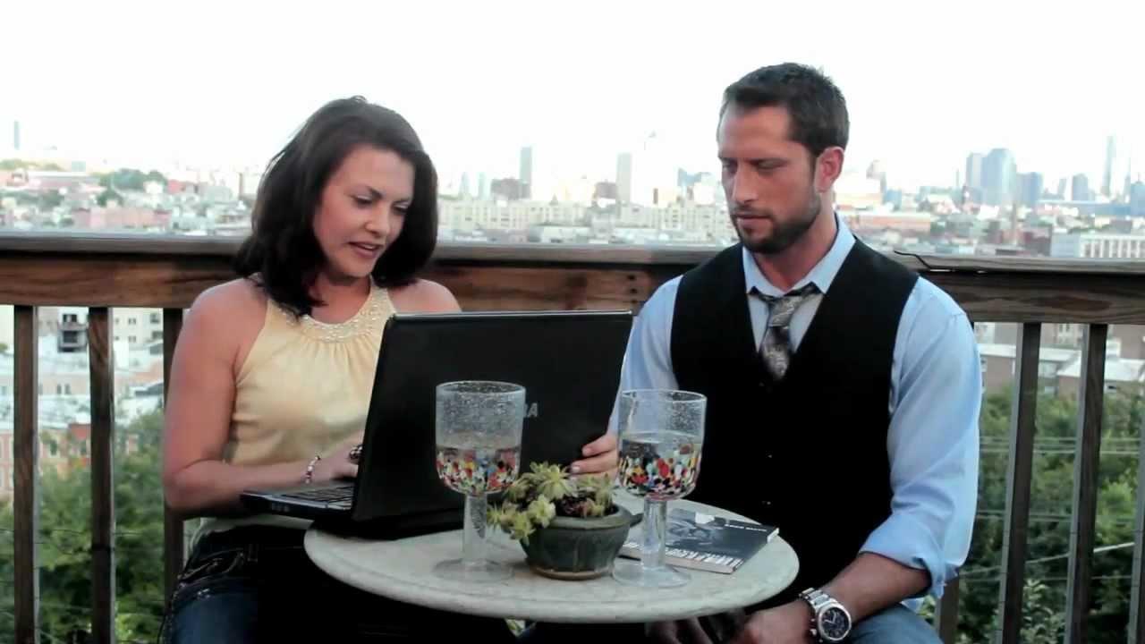 Rachel truehart dating Chris Bukowski
