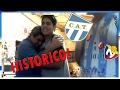 Gambar cover El Nacional 0 - 1 Atletico Tucumán  Reacciones de un Hincha  Conmebol Libertadores Bridgestone