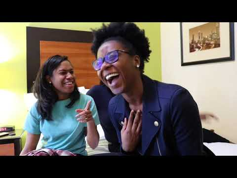 Friendships and mentoring in Medical school-Black Women In Medicine