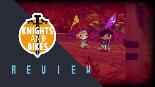 Knights and Bikes Review (Video Game Video Review)