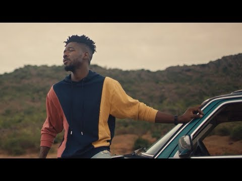 Johnny Drille - Finding Efe ( Official Music Video )