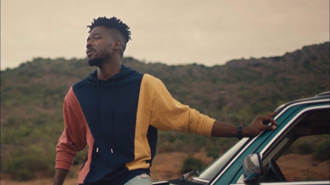 "Video: Johnny Drille – ""Finding Efe"""