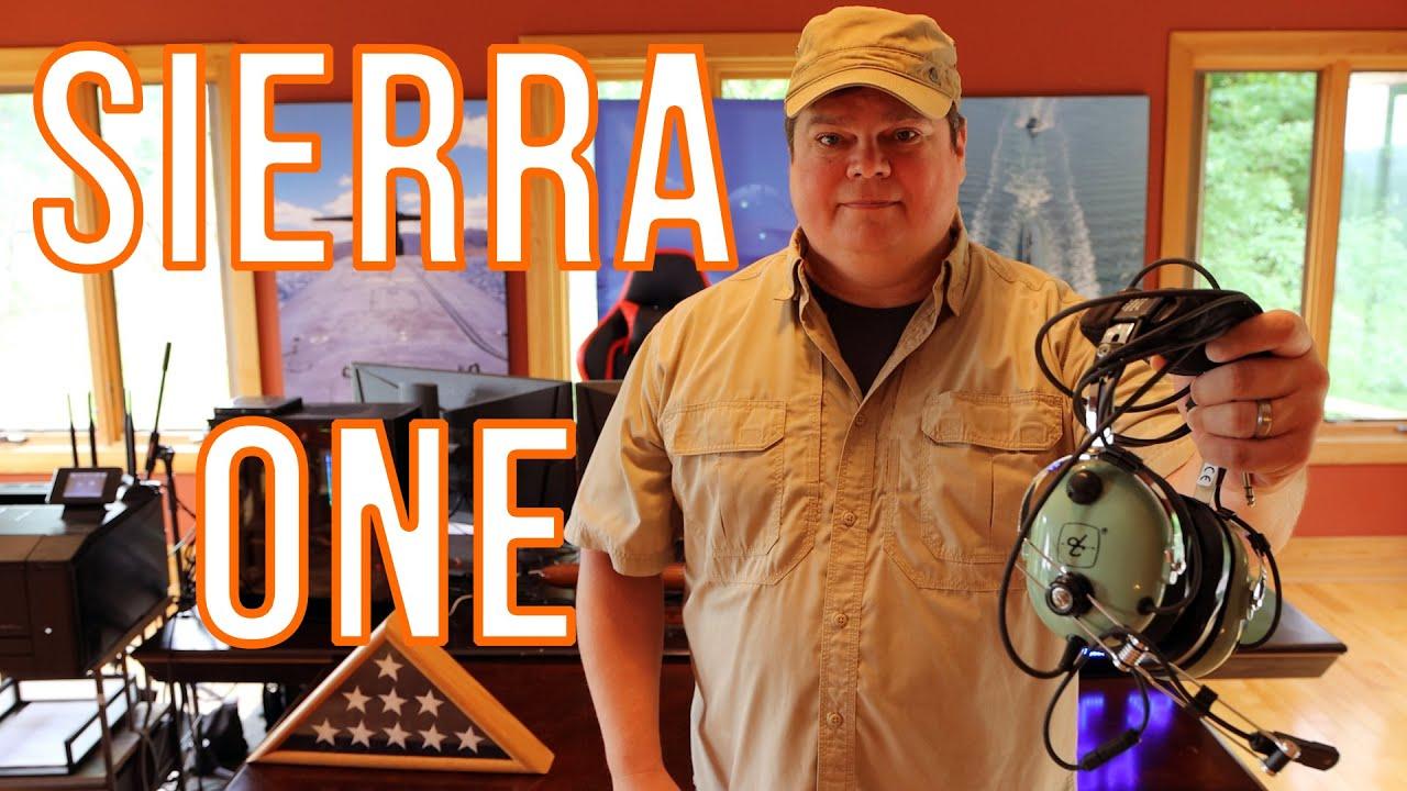 Sierra One: A Yankee Stretch Story