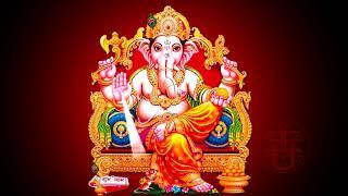 Ganesha mantra - Om Gam Ganapataye Namaha