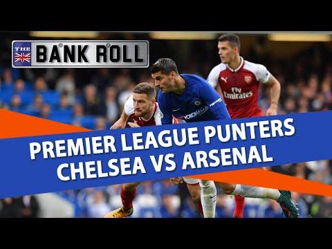 Chelsea vs Arsenal | Premier League Football Predictions | 18/08/18