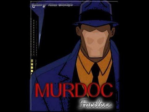 Murdoc Faceless d(-_-)b