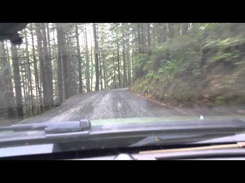 Back roads Coos County