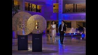 STEIGENBERGER AL DAU BEACH 5* Египет, Хургада, обзор отеля