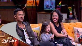 Ini Talk Show 17 Juni 2015 Part 2/6 - Tora Sudiro, Mieke Amalia, Oky Setiana dan Asri Welas