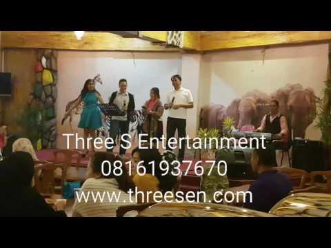 Perform Organ Tunggal Jakarta Tanggal 27 Oktober 2016 Safari Lodge Hotel Gathering PATRAKOM