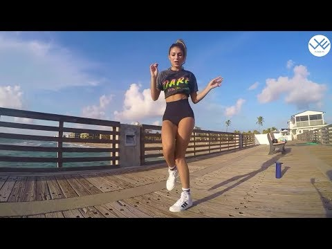 Post Malone - Rockstar (Remix)♫ Shuffle Dance/Freestyle(Music video) Electro House | Perfect Suicide