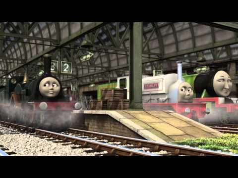 Reed - Thomas and Friends Day of the Diesels 2011