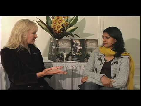 """Firaaq"" Paula Gloria interviews Nandita Das/Ending violence"