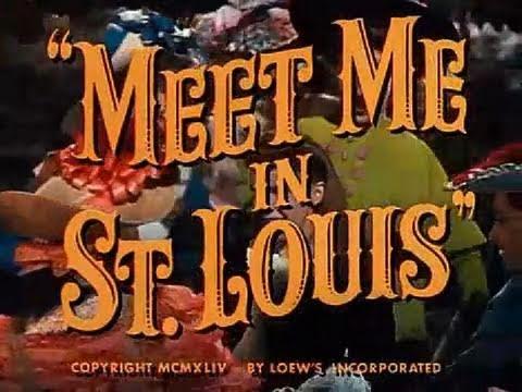 Meet me in st louis imdb