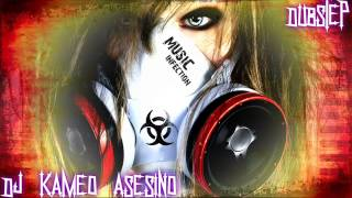 System Of A Down Chop Suey Dubstep Remix Dj Kameo Asesino 2014