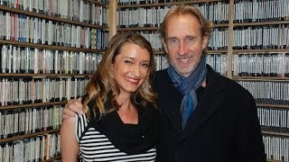 Mike Rutherford Interview 2014 (Mike & The Mechanics, Genesis)