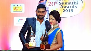 20th Sumathi Awards 2015