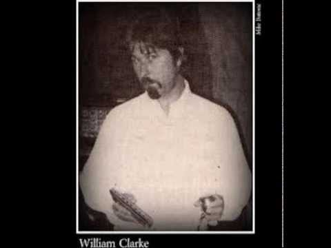 William Clarke Keep It To Yourself LIVE circa 1975? *AUDIO ONLY*