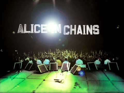 Alice in Chains  Rooster  2000