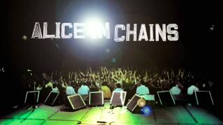 Alice in Chains - Rooster live 2000