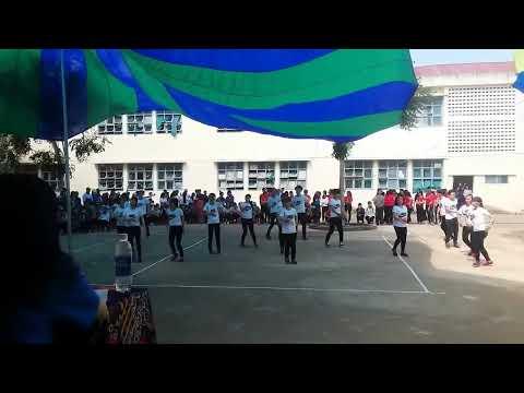 Dân Vũ - THPT Phan Đình Phùng, Đắk Lắk