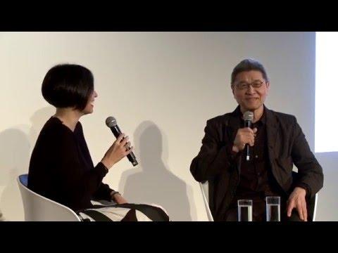 Premiere | Artist Talk | David Diao