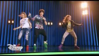 Soy Luna - A rodar mi vida - Music Video - Dall'episodio 18