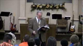 First Assembly of God Texarkana, Texas - January 19th, 2014