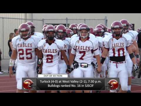 Foothill-Shasta rivalry headlines games of week