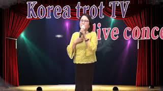 가로등 소중한 인연(원곡 차여인)/ KT TV 라이브 …