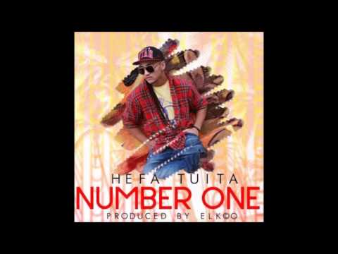Hefa Tuita - Number One (New RNB Music)