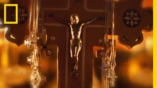 When Was the Tomb of Christ Discovered? | National Geographic